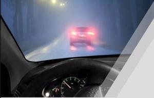تحذيرات من إدارة السير بسبب الأحوال الجوية