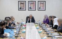 النواب يشكل لجنة للرد على خطاب العرش (اسماء)