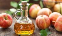 فوائد سحرية لخل التفاح  ..  تعرف عليها