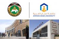 """مؤتمر المسؤولية المجتمعية بين """"القدس المفتوحة"""" و""""عمان العربية"""""""