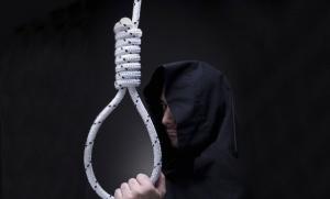 الإعدام شنقاً لشاب قتل آخر بالرصاص في عمان