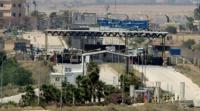 وقف استيفاء بدل خدمات المرور عن الشاحنات السورية