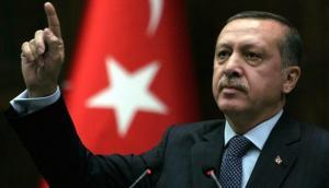 اتصال مع اوردغان يفجر مواجهة داخل الكيان