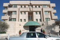 """فض اعتصام مناهض لمخططات الضم قرب السفارة """"الإسرائيلية"""""""