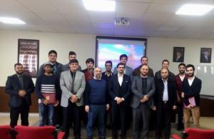 جامعة عمان الأهلية تكرم الطلبة المتفوقين للعام الجامعي 2016-2017