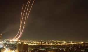 جيش الاحتلال يسقط طائرة بدون طيار في الجولان المحتل