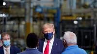 """ترامب يستغل """"أعظم خطأ"""" في تاريخ أمريكا"""