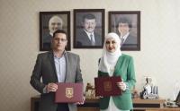 اتفاقية تعاون لطرح دبلومات تدريبية في جامعة عمان الأهلية