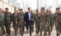 نيويوركر: ماذا يريد الأسد ؟