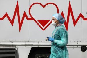 3 وفيات جديدة بكورونا بمستشفى حمزة