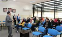 """دورة في """"عمان العربية"""" لتأهيل الطلبة على تأسيس الشركات"""
