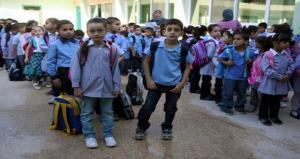 حقيقة ما جرى في مدارس المهاجرين