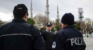 """اعتقال 35 مشتبها لصلتهم بـ""""داعش"""" في إسطنبول"""