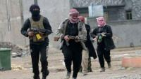 400 أردني قتلوا في سورية والعراق منذ بداية الازمة