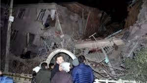 توجيهات ملكية لمساعدة تركيا في مواجهة تبعات الزلزال