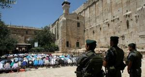 خطى صهيونية حثيثة لمنع اقرار اليونسكو بإسلامية الأقصى والحرم الإبراهيمي