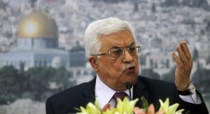 مزاعم إسرائيلية: نائب عباس يتآمر عليه !