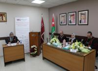 """رسالة ماجستير في """"الشرق الأوسط"""" تناقش التمكين الإداري لدى مديري المدارس الأساسية"""