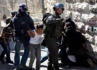 الإحتلال يعتقل 34 طفلا خلال أيار الماضي