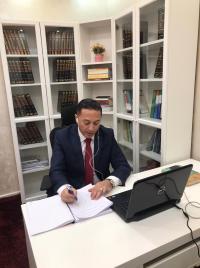 رسالة ماجستير في جامعة الشرق الأوسط تناقش قرارات السحب في النظام القانوني الأردني