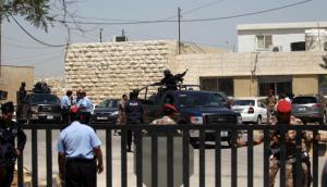 امن الدولة تمهل 49 اردنياً لتسليم انفسهم (اسماء)
