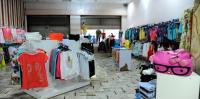 تراجع مبيعات الألبسة والأحذية 35 %