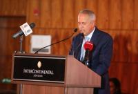 اورنج الراعي الرسمي لجائزة الأردن للأعمال