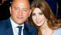 "نانسي عجرم وزوجها يقاضيان ""سوريا"" هددهما بالقتل"