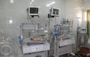 وفاة رضيع بغزة رفضت السلطة تحويله للعلاج بالخارج