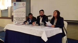 النساء العربيات تعقد مؤتمرها الوطني حول مكتسبات النساء في الحياة السياسية (صور)