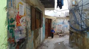 دعوات للاحتجاج في المخيمات الفلسطينية بلبنان غدا الجمعة