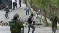 استشهاد فلسطيني برصاص الاحتلال في القدس