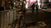 فرنسا: مقتل منفذ هجوم ستراسبورغ