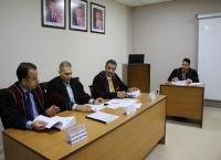 """التنظيم القانوني لانقضاء الشركة المحدودة رسالة ماجستير في """"الشرق الأوسط"""""""