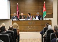 """""""الشرق الأوسط"""" تعقد ندوة علمية حول التنمية المستدامة"""