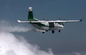 سماوي: عمليات استمطار أخرى خلال الموسم القادم