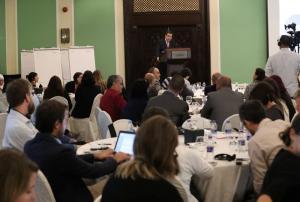 """فاخوري : مؤتمر لدعم اللاجئين بالأردن في """"ربيع 2018"""""""