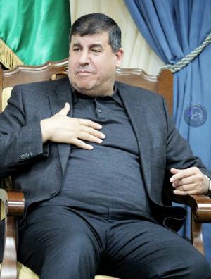 السعود يشكر القضاء الأردني بإنتصاره للأسيرة المحررة