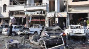سوريا: 42 قتيلاً بينهم رئيس استخبارات النظام