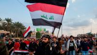 العراق: قتيل و12 مصابا باحتجاجات وسط بغداد
