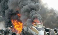 مقتل جنديين امريكيين في تحطم طائرة بأفغانستان