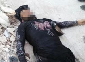 درعا : مقتل أردنيين تنكرا بزي نسائي