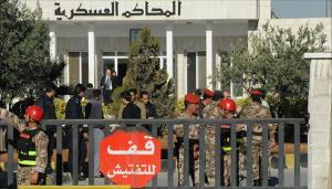 """""""همم"""" تطالب بمحاكمة عادلة للناشطين الموقوفين بأمن الدولة"""