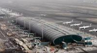 طائرات مسيرة توقف رحلات مطار دبي