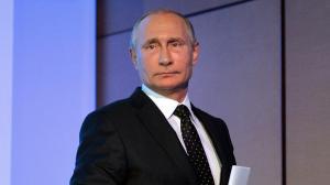 بوتين: محاولات التوصل لاتفاق مع أميركا بشأن سوريا فشلت