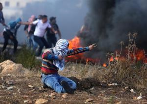 """4 شهداء و1778 مصابا فلسطينيا منذ اعتراف """"ترامب"""" بالقدس عاصمة للكيان"""