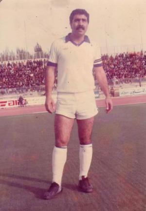 استقرار حالة النجم السابق خالد الزعبي