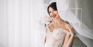 لا تقعي في هذه الأخطاء يوم زفافك !