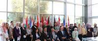 جامعة الشرق الأوسط تعقد ورشة حول الإنجاز الوظيفي في العمل