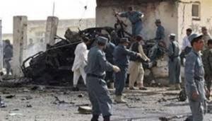 الأردن يدين هجوم أفغانستان الإرهابي